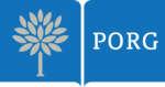 PORG logo